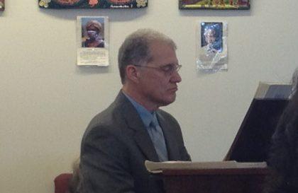 Secretary: Hollis Kellogg