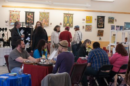 Previous Spiritual Arts Fair on 4/30/16